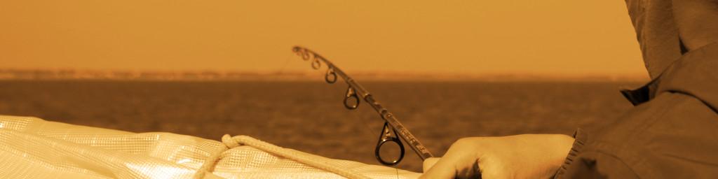 O'ABANDONADO Pêche en mer Noirmoutier Vendee