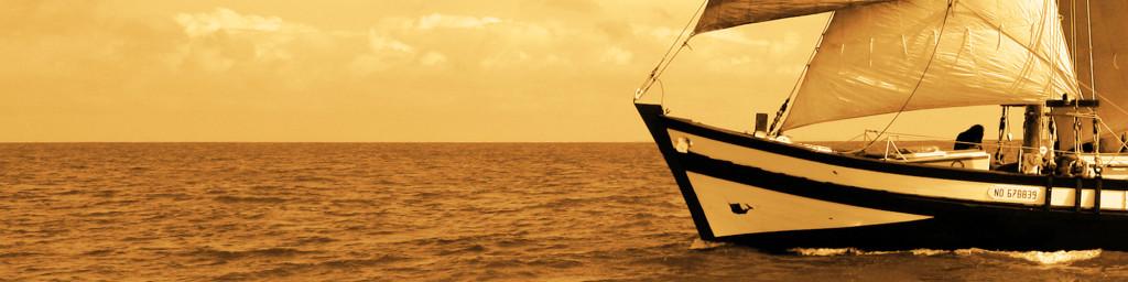 O'ABANDONADO Balade en mer Noirmoutier Vendee